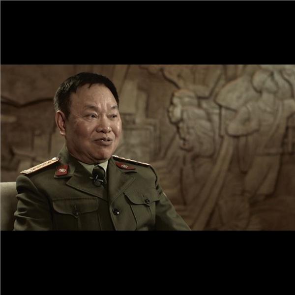 Đại tá Phạm Ngọc Điệp - Nguyên TGĐ Tổng công ty Sigelco