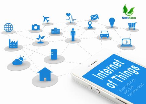 Hệ thống IoT