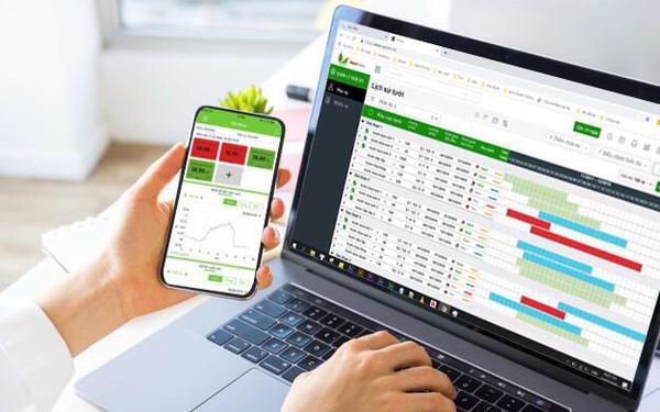 CEO Nextfarm: Kết nối nền tảng quản lý kinh doanh NextCRM với Nextfarm là bước đầu cho tham vọng dự báo sản lượng nông sản (Cafebiz)
