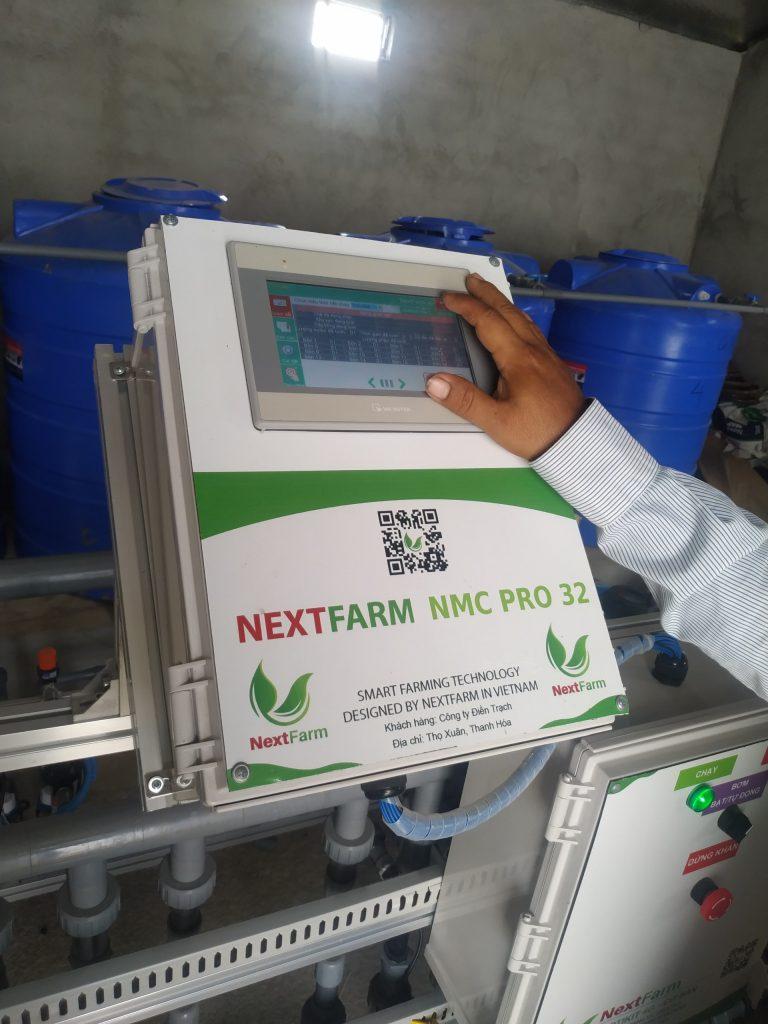 Nông dân tăng năng suất hiệu quả nhờ áp dụng hệ thống nông nghiệp thông minh (vnmedia.vn)