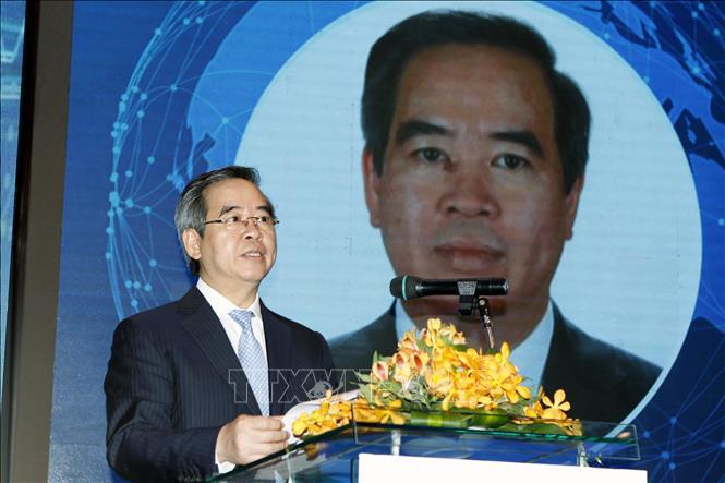 Khai phá thị trường Internet vạn vật của Việt Nam (baotintuc.vn)