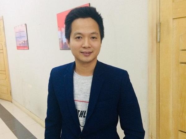 """CEO Nextfarm Trần Quang Cường: Startup sẽ trưởng thành hơn từ sự """"đổ vỡ"""" (Enternews)"""