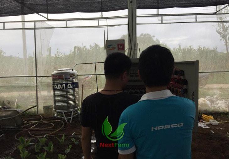 Giải pháp quản lý chăn nuôi Tỉnh Hà Giang