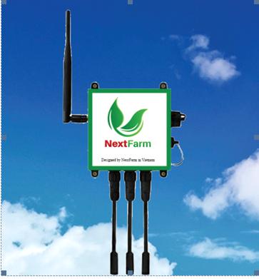 [Hải Phòng] Nextfarm triển khai dự án  thành phố thông minh Nam Cầu Kiều.