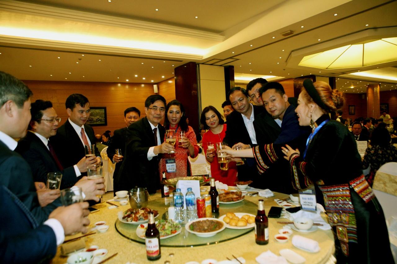 Ông Cao Đức Phát Phó Trưởng ban Thường trực Ban Kinh tế Trung ương Đảng