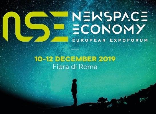 Nextfarm tại NewSpace Economy Rome, Italy qua lời mời của Tổ chức Chính phủ Ý (ITA/ICE) và hợp tác R&D IoT cho Nông nghiệp với GP Advanced Project