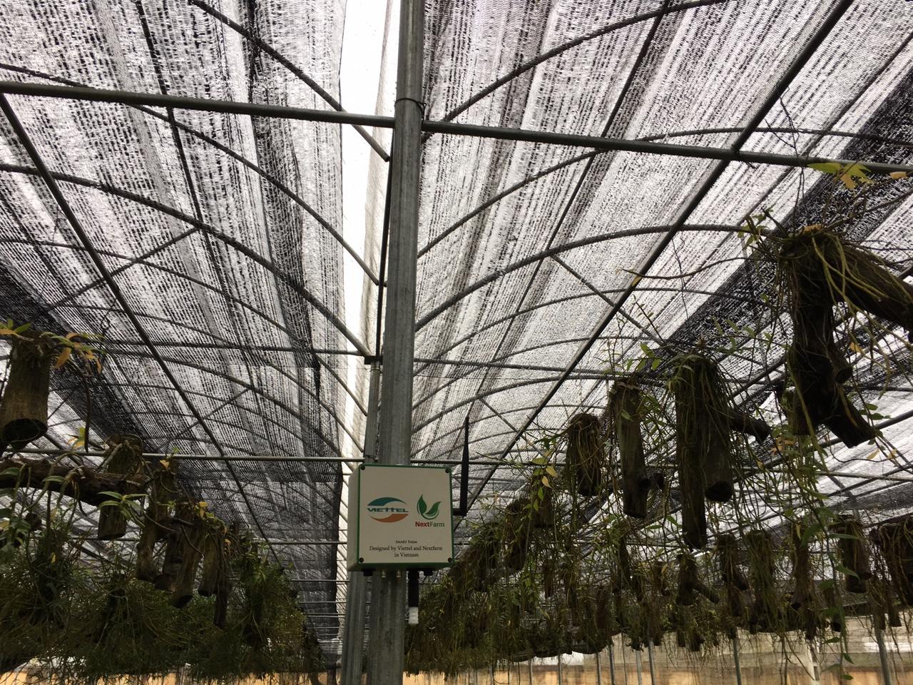 Nông nghiệp thông minh Nextfarm