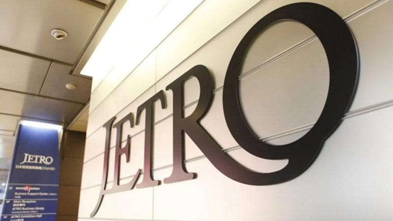 CEO Nextfarm thuyết trình tại buổi tọa đàm với Doanh nghiệp Nhật do Tổ chức Jetro tổ chức 08/09/2021